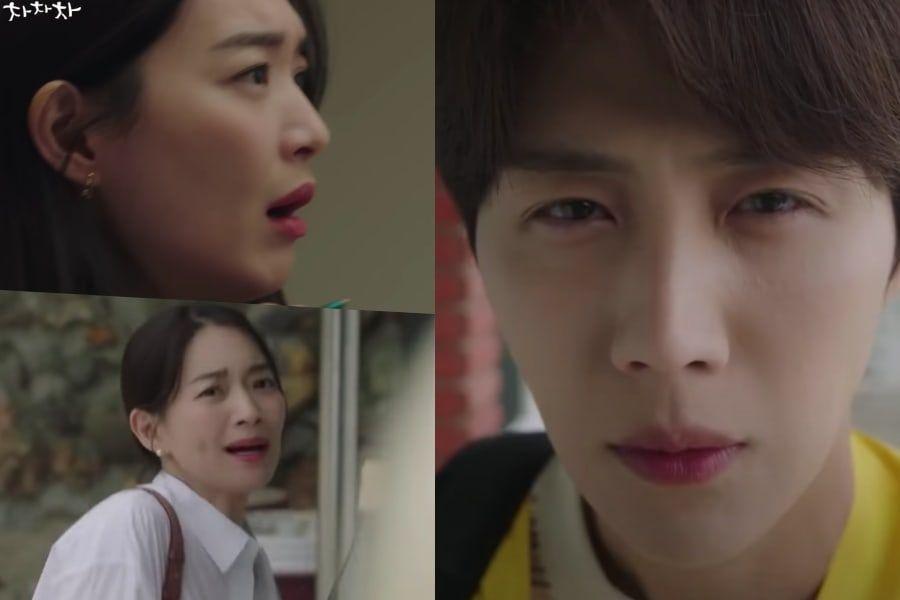 "Watch: Kim Seon Ho Repeatedly Shocks Shin Min Ah With His Witty Banter In New ""Hometown Cha-Cha-Cha"" Teaser"