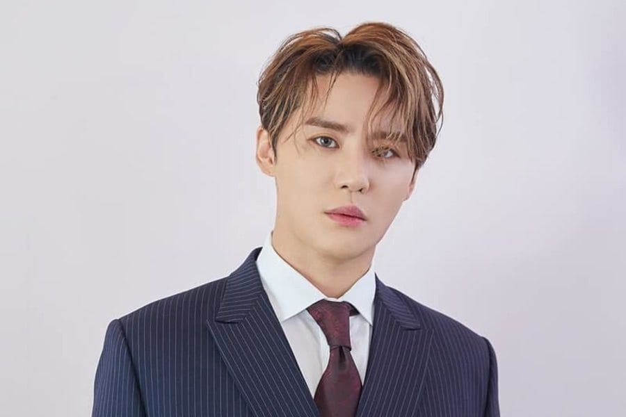 "Kim Junsu To Reprise Leading Role In Musical ""Dracula"" For First Time In 4 Years"