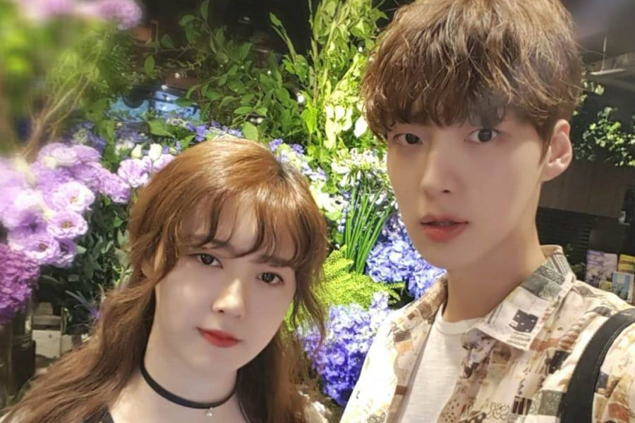 Ku Hye Sun Reveals Texts She Exchanged With Ahn Jae Hyun About Divorce