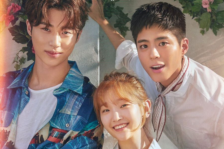 """Record Of Youth"" Takes No. 1 In Time Slot With Premiere Ratings"
