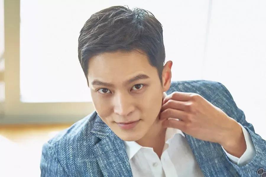 Joo Won confirmado para protagonizar próxima película de acción