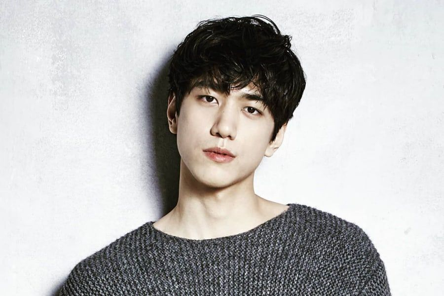 Sung Joon Discharged From The Military