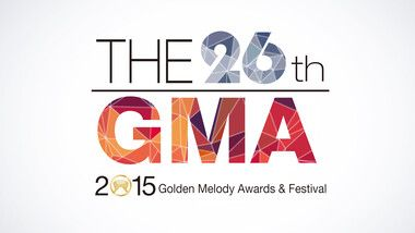 26th Golden Melody Awards