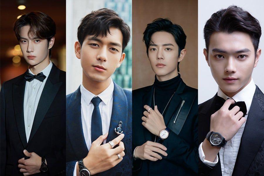 7 Actores Chinos Emergentes De 2019 Que Debes Conocer Y Amar Soompi Nosotros los guapos temporada 4 capitulo 23 ¡lucharán por la felicidad de los niños! 7 actores chinos emergentes de 2019 que