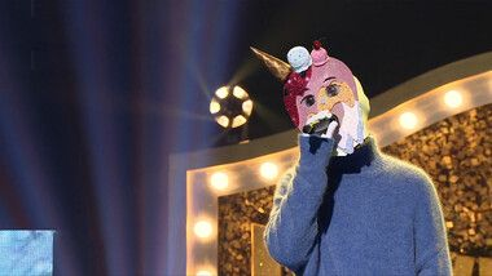 The King of Mask Singer Episode 188