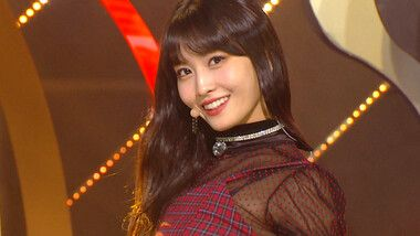 SBS Inkigayo Episode 981