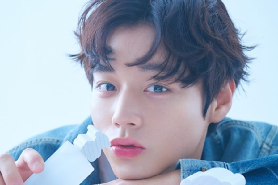 "Park Ji Hoon Reveals Why He Was Worried About Starring In His Drama ""Love Revolution"""