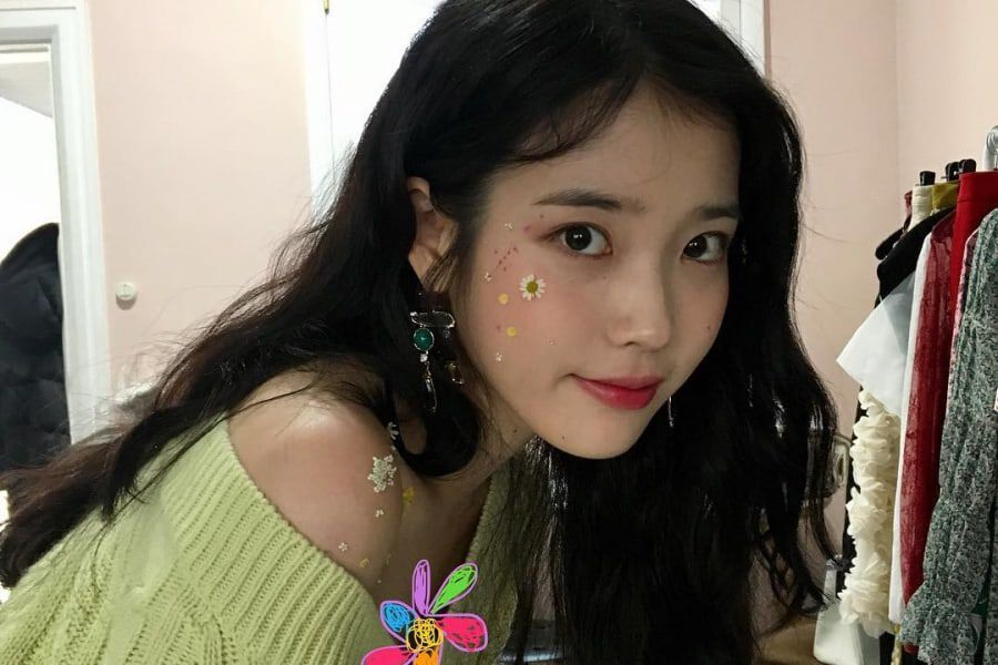 IU Opens Up About Recent Rumors Of Investment Fraud