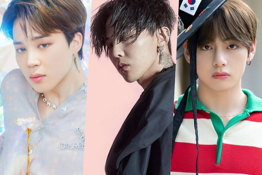 December Boy Group Member Brand Reputation Rankings Revealed