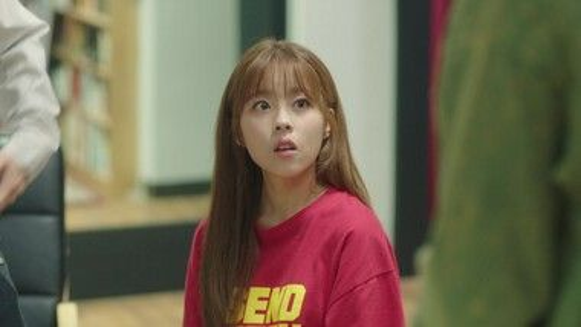 My ID Is Gangnam Beauty Episode 6
