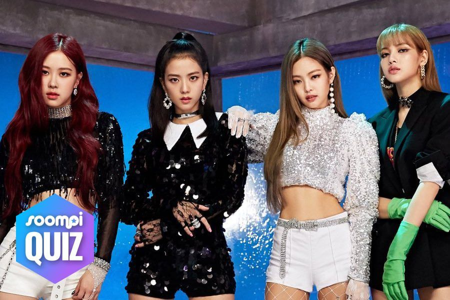 QUIZ: Which BLACKPINK Member Are You? | Soompi