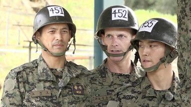 The Real Men 300 Episode 8