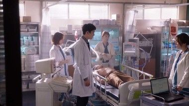 Dr. Romantic Episode 3