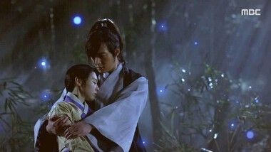 Gu Family Book Episode 1