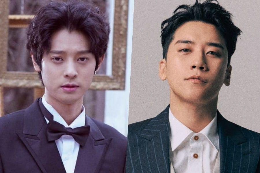 Jung Joon Young y Seungri recibirán investigación policial el mismo día