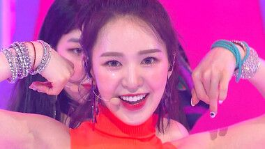 SBS Inkigayo Episode 1008