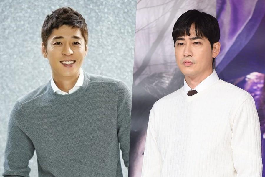 Current Drama 2019] Joseon Survival, 조선생존기 - Sat & Sun @ 22:50