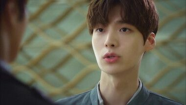 Cinderella and Four Knights Episode 1
