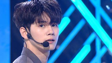 SBS Inkigayo Episode 1041