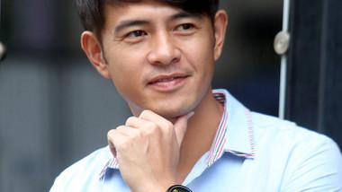 Ehlo Huang