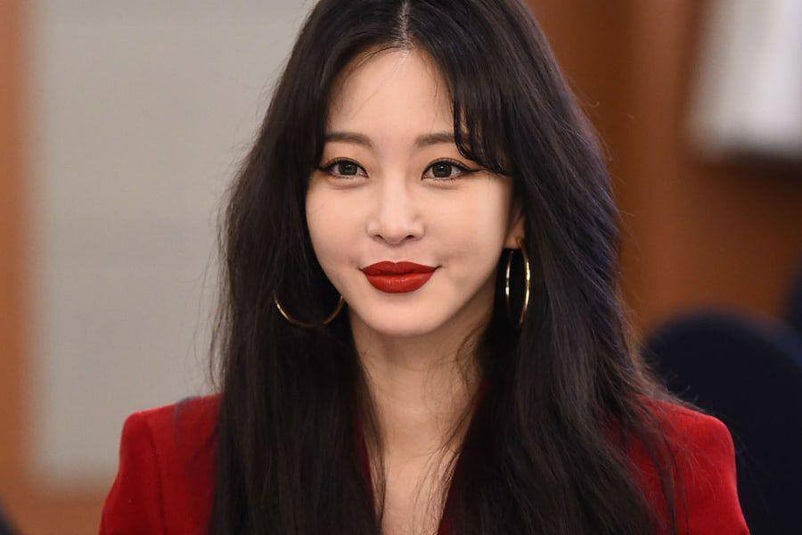 Han Ye Seul Confirmed To Play Female Lead In New Romance Drama | Soompi