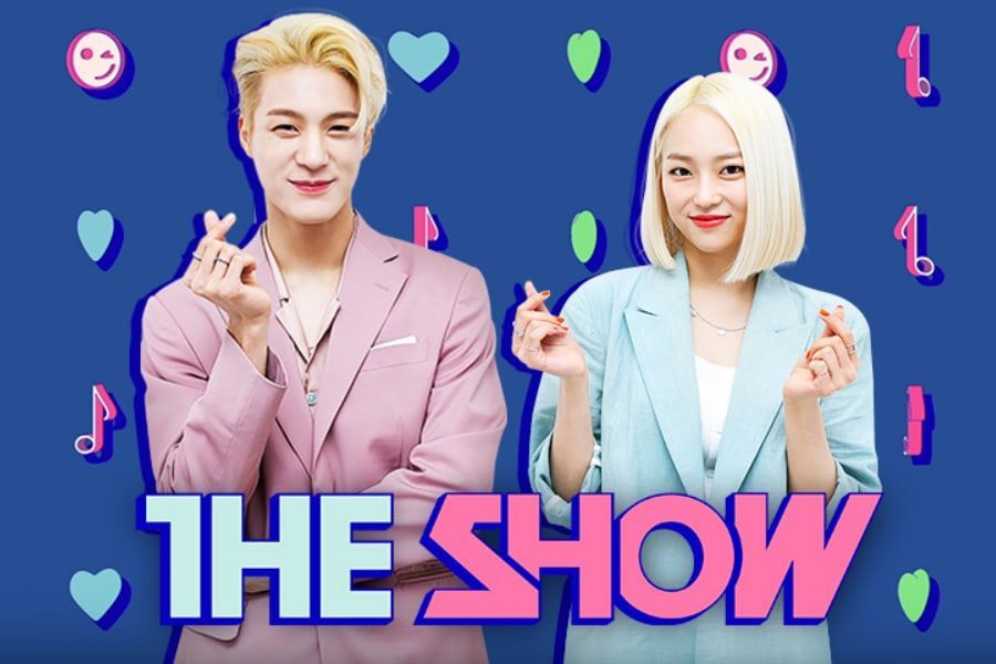 """The Show"" Not Airing This Week"