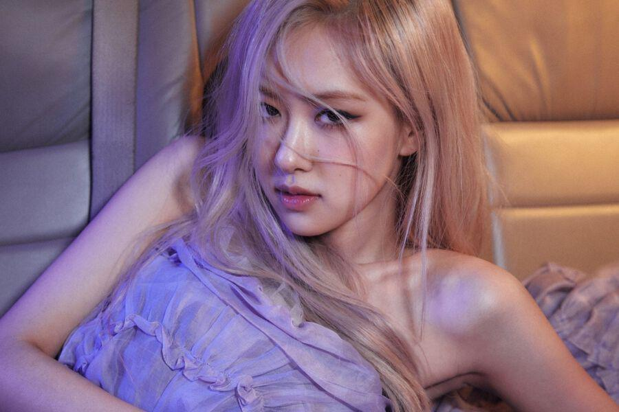 BLACKPINK's Rosé Sweeps iTunes Charts Across The Globe With Solo Debut Track - soompi