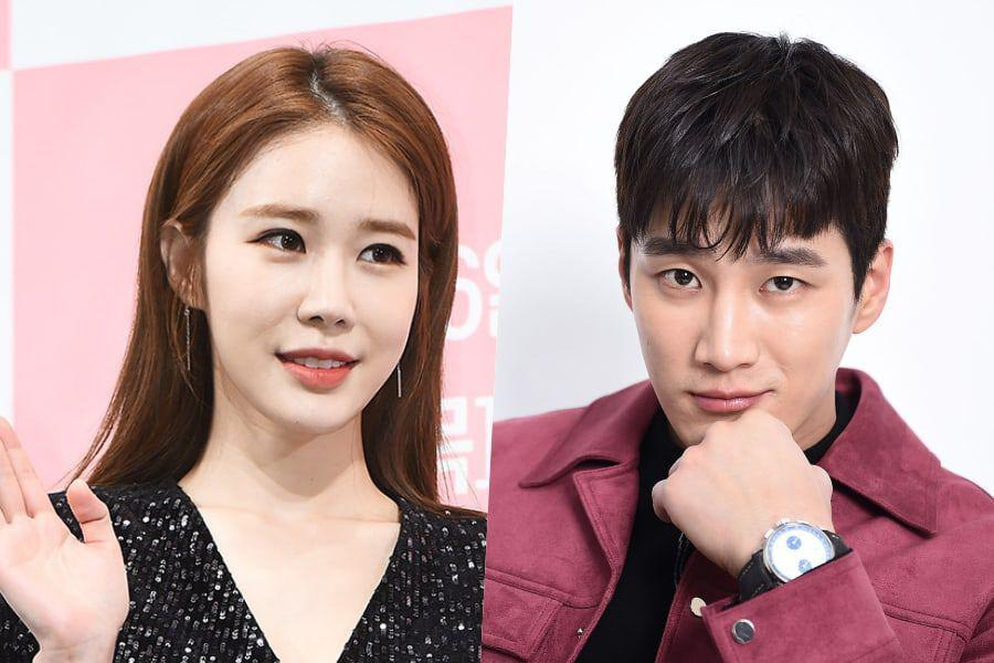 "Yoo In Na And Ahn Bo Hyun Test Negative For COVID-19; ""Undercover"" Temporarily Halts Filming"