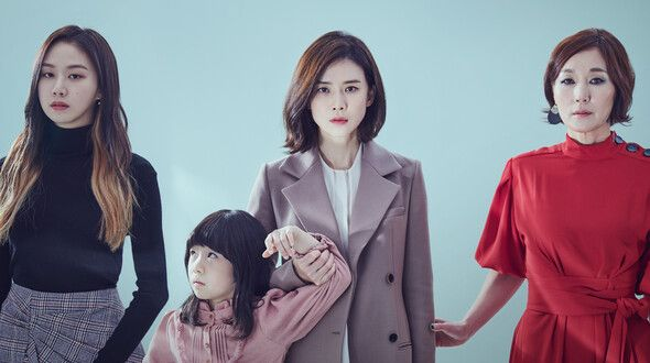 Mother - 마더 - Watch Full Episodes Free - Korea - TV Shows