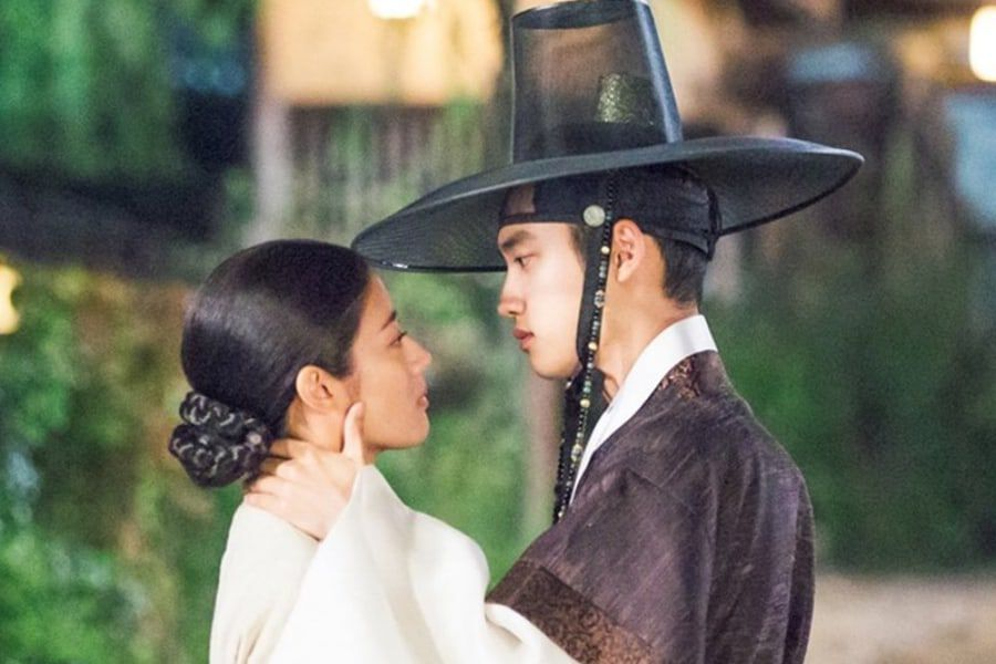 drama korea 100 days my prince