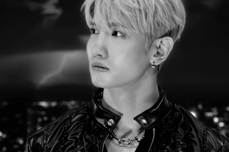 "Update: TVXQ's Changmin Shares 1st Intense MV Teaser For Upcoming Solo Debut ""Chocolate"""