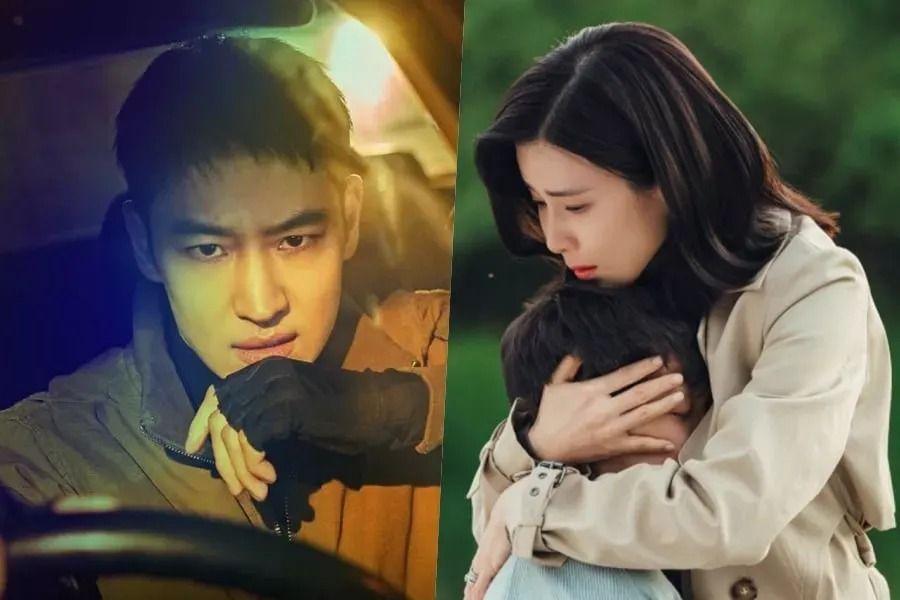 """""""Taxi Driver"""" termina en el cuarto lugar con las calificaciones más altas de cualquier drama de viernes y sábado en la historia de SBS + """"Mine"""" alcanza un nuevo récord"""