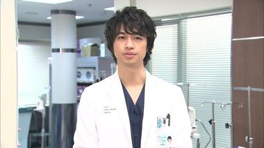 Message from Takumi Saito (Main Cast of Doctors' Affairs): Doctors' Affairs