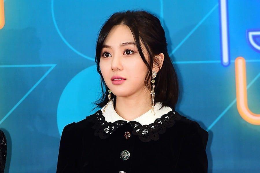 Ex miembro de AOA Mina se encuentra en conversaciones para firmar con una nueva agencia