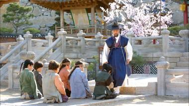 Kangchi, the Beginning Episode 6