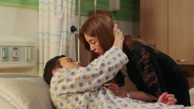 Love Alert Episode 5