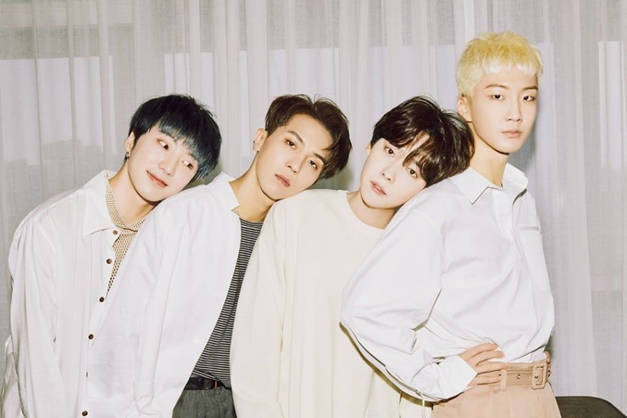 """WINNER Tops iTunes Charts Around The World With """"Remember"""""""