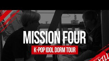Topp Dogg: All-Kill Episode 4: K-pop Idol Dorm Tour