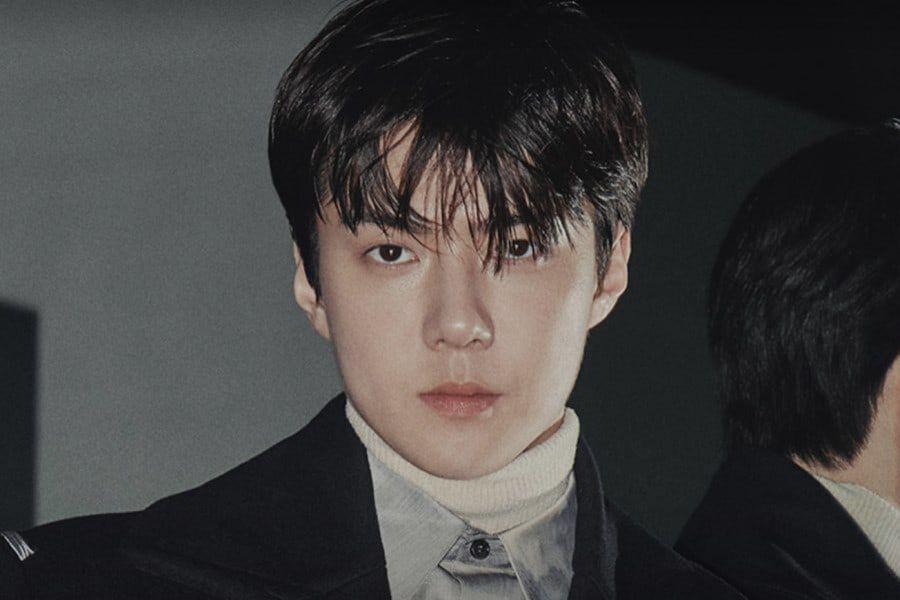Sehun Talks About His Upcoming Drama With Song Hye Kyo, Success Of EXO's Recent Comeback, And More