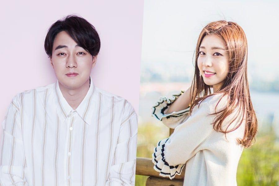Se confirma que So Ji Sub está saliendo con Jo Eun Jung