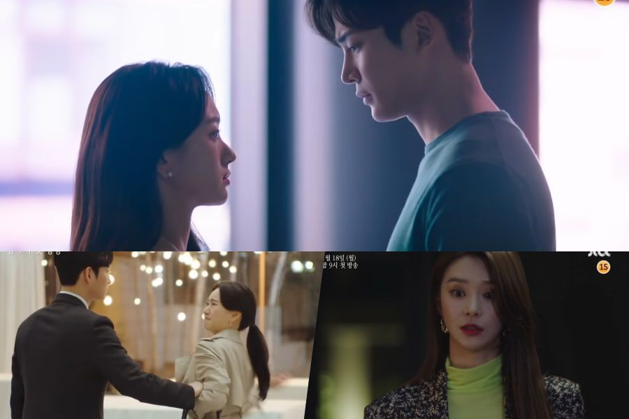 "Watch: ""She Would Never Know"" Previews Love And Betrayal In Highlight Reel"