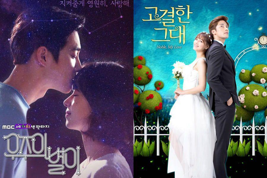 12 Korean Web-Dramas That Will Get You Through A Drama