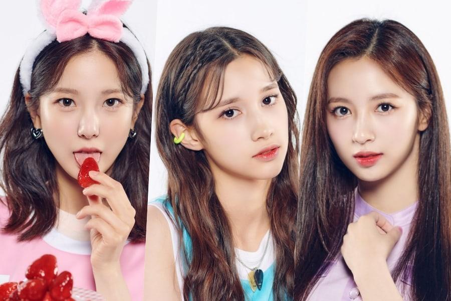 "Watch: Mnet Survival Show ""Girls Planet 999"" Unveils Korean Contestants' Profiles & Intro Videos"