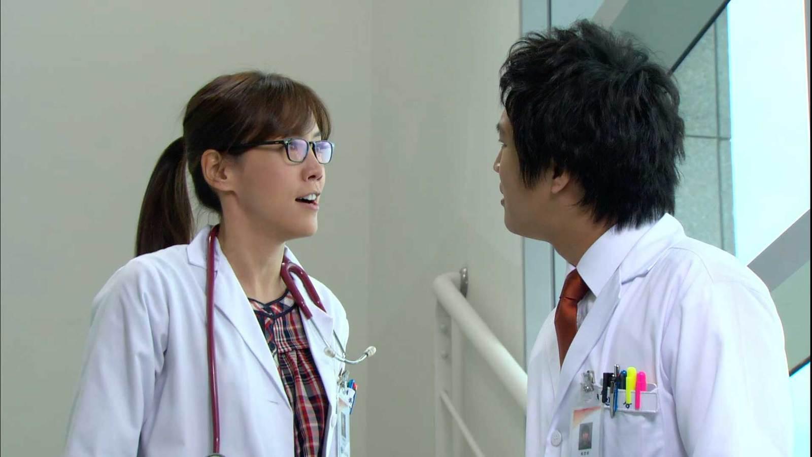 General Hospital Episode 6: Episode 6