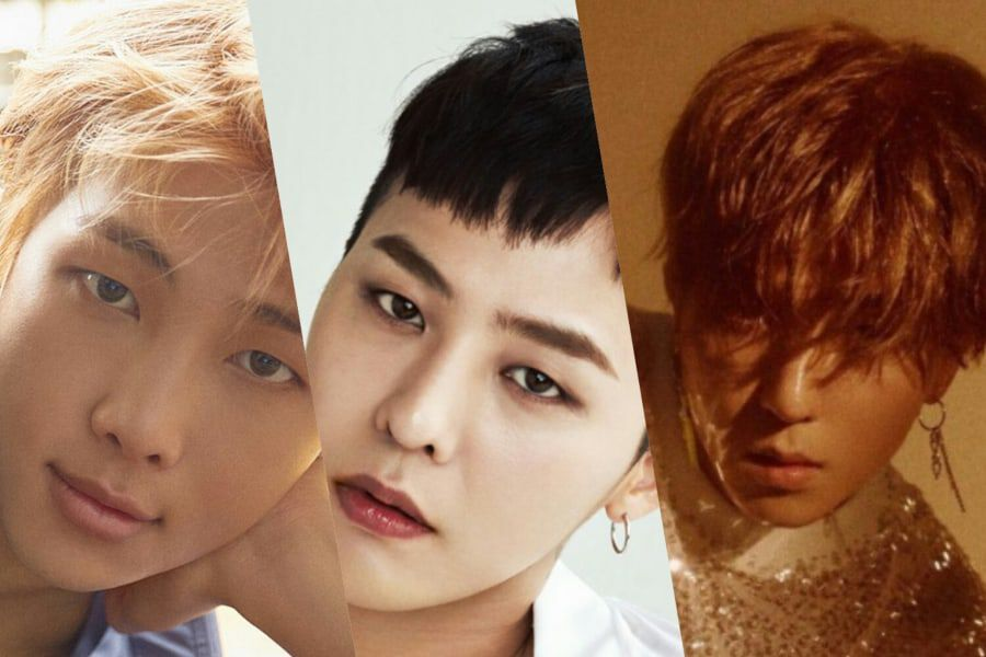 Triple Threat Idols Who Are Excellent Singers, Rappers, And Songwriters
