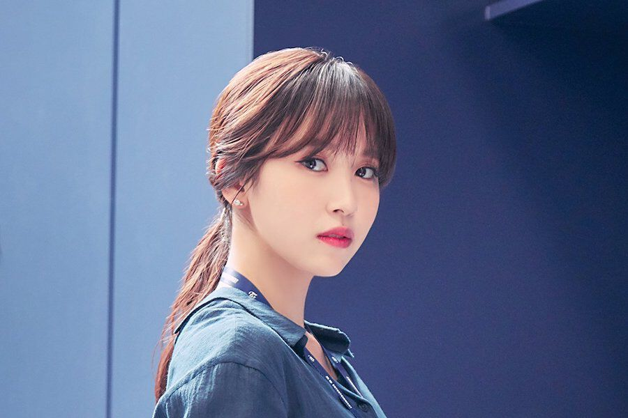JYP Entertainment Sues For Malicious Comments On TWICE's Mina's Health