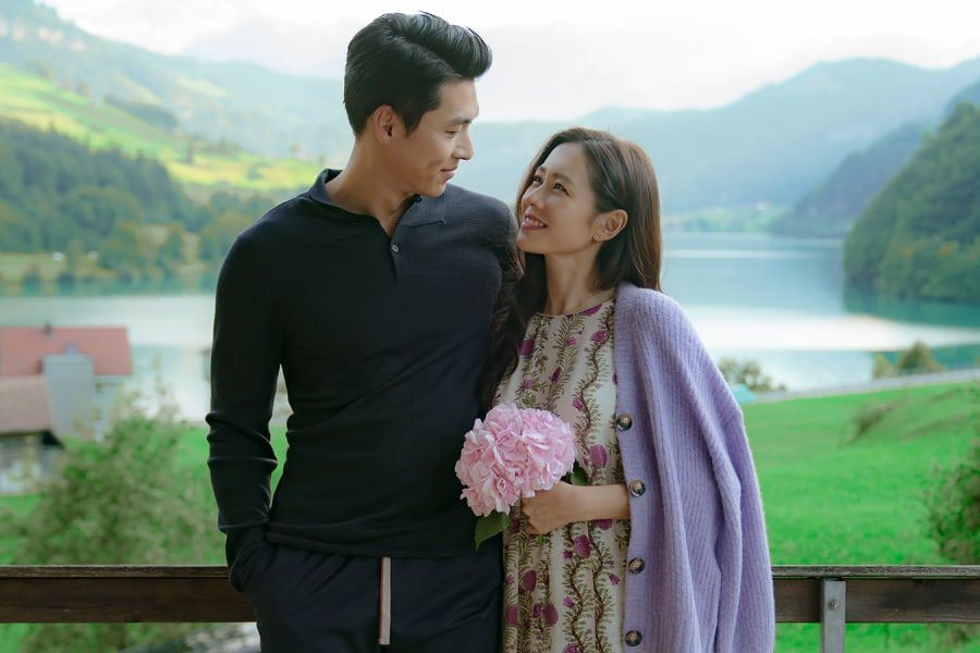"""Crash Landing On You"" Reps Respond To Fan Speculation About Son Ye Jin's Character Being Pregnant In Drama Finale"