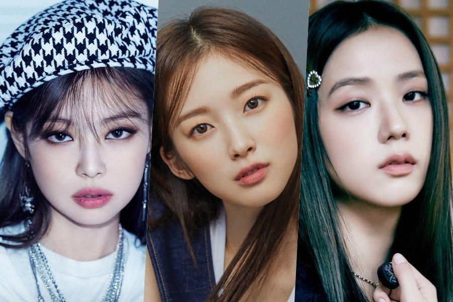 October Girl Group Member Brand Reputation Rankings Announced