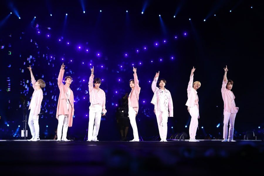 """BTS Draws Over 2.7 Million Simultaneous Viewers For Online Concert Event """"BANG BANG CON 2021"""""""