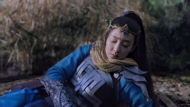 Martial Universe Episode 4